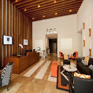 Book Aparthotel Adagio Premium Dubai Al Barsha Dubai - image 5