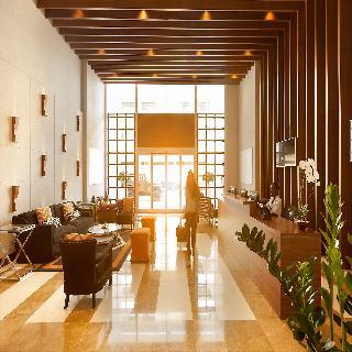 Book Aparthotel Adagio Premium Dubai Al Barsha Dubai - image 6