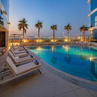 Book Aparthotel Adagio Premium Dubai Al Barsha Dubai - image 2