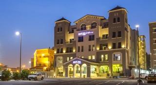Park Inn by Radisson…, King Abdullah Bin Abdulaziz…