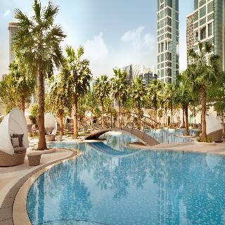 Shangri-La Hotel, Doha, Conference Centre Street,…