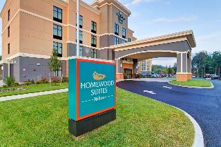 Homewood Suites By Hilton Clifton Park, Ny