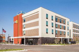 Home2 Suites By Hilton Amarillo, Tx