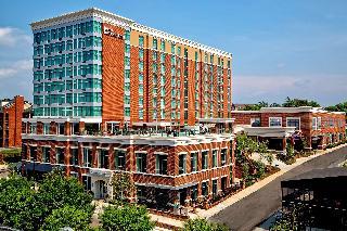 Hilton Garden Inn Nashville Downtown