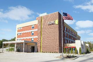 Home2 Suites by Hilton North Canton, OH