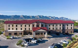 Hampton Inn Cortez, Co