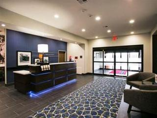 Hampton Inn And Suites Dallas/ft. Worth Airport So