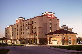 Hampton Inn & Suites West Des Moines/sw - Mall Area,