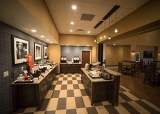 Hampton Inn And Suites Hartsville, Sc