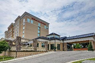 Hilton Garden Inn Raleigh/crabtree Valley, Nc