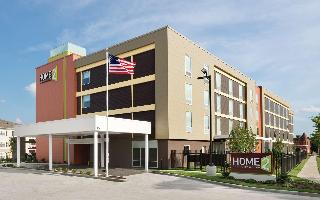 Home2 Suites By Hilton St. Louis/forest Park, Mo