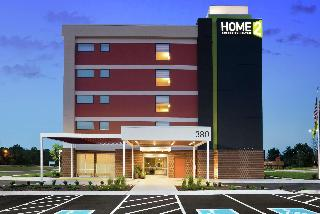 Home2 Suites By Hilton Knoxville West, Tn