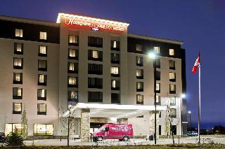 Hampton Inn and Suites Saskatoon Apt., Saskatchewa