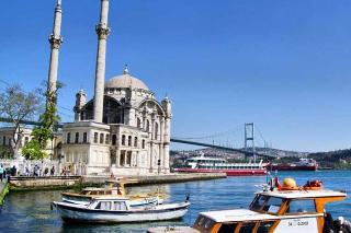 Elite Marmara Bosphorus & Suites