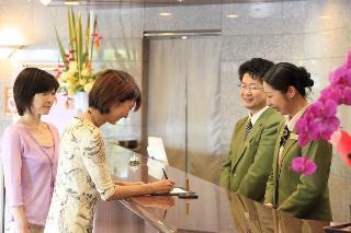 Hotel Kasuien, 333 Ko, Iwayagawachi, Ureshino-machi,…