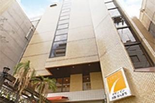 Chisun Inn Osaka Hommachi, 2 Chome-3-8 Bakurōmachi,…