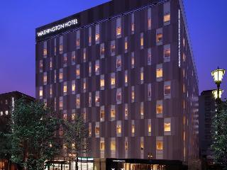 Sendai Washington HOtel, 4-10-8 Chuo Aoba-ku, Sendai,…