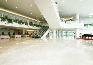 Hotel Kyocera, 1409-1 Mitsugi Hayato-cho,…