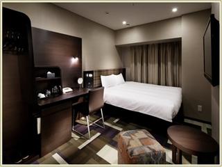 Hotel Villa Fontaine Kobe Sannomiya image