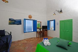 La Casa Del Melograno