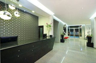 Aranjuez Hotel & Suites, Avenida Red Grey (vía Aeropuerto),
