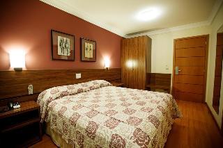 Eston Hotel, Avenida Nereu Ramos, 129…