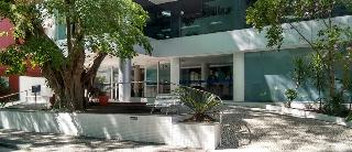 Centromar Hotel, 101,  Centro,117