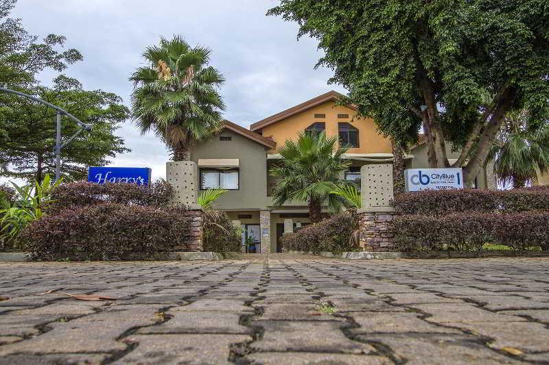 CityBlue Hotel Embassy