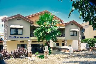 CityBlue Hotel Embassy, Kg 7 Avenue,