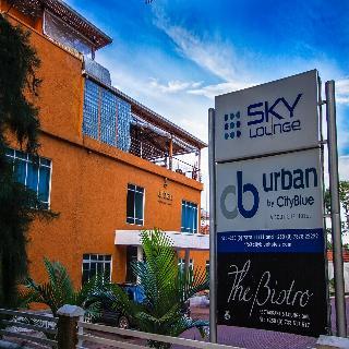 Urban by City Blue Kigali
