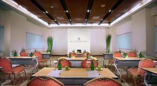 Atria Hotel And Confrence…, Jl. Letjend S Parman No.…