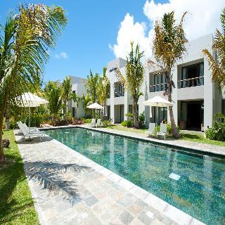 La Residence Luxury…, Royal Road , Pereybere,4
