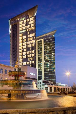 Hilton Batumi, Rustaveli Street,40