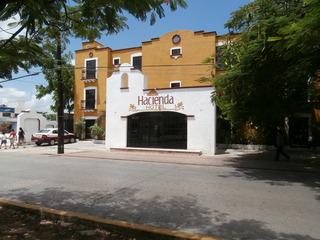 Hacienda Cancun, Sunyaxchen Mz 22 Lte 39 Y…