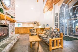 Baymont Inn & Suites Baxter/brainerd Area