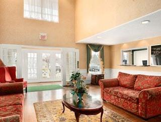 Baymont Inn & Suites Roanoke Rapids