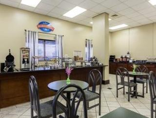 New Orleans Hotels:Quality Inn