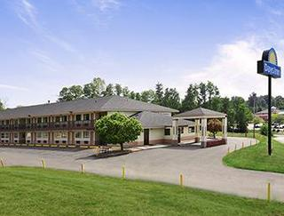 Days Inn Cloverdale Greencastle