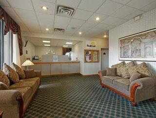 Days Inn Henrietta/rochester Area