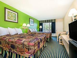Days Inn Richmond Hill/Savannah