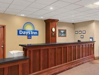 Days Inn Moorhead Mn