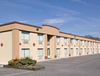 Days Inn New Cumberland/Harrisburg South