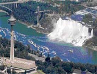 Days Inn - Niagara Falls Near The Falls