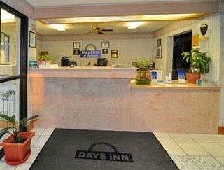 Days Inn Panama City/callaway