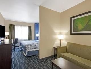 Days Inn & Suites Ozone Park/JFK Airport