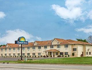 Days Inn & Suites Benton Harbor Mi