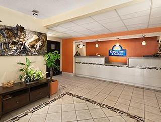 Days Inn & Suites Stevens Point