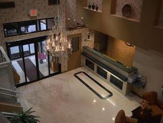 Days Inn & Suites Fort Myers Near Jetblue Park