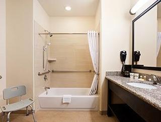 Days Inn & Suites Galveston West/Seawall