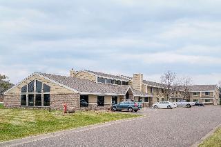 Days Inn & Suites Baxter Brainerd Area